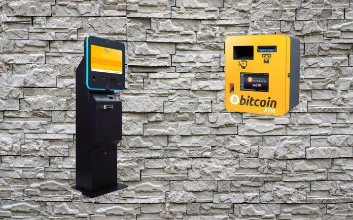 quali sono bitcoin bancomat