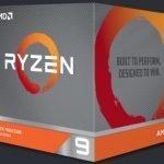 AMD Ryzen 3900x, Mining Monero CPU