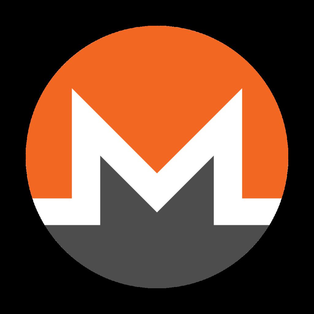 Monero, Logo della Criptovaluta