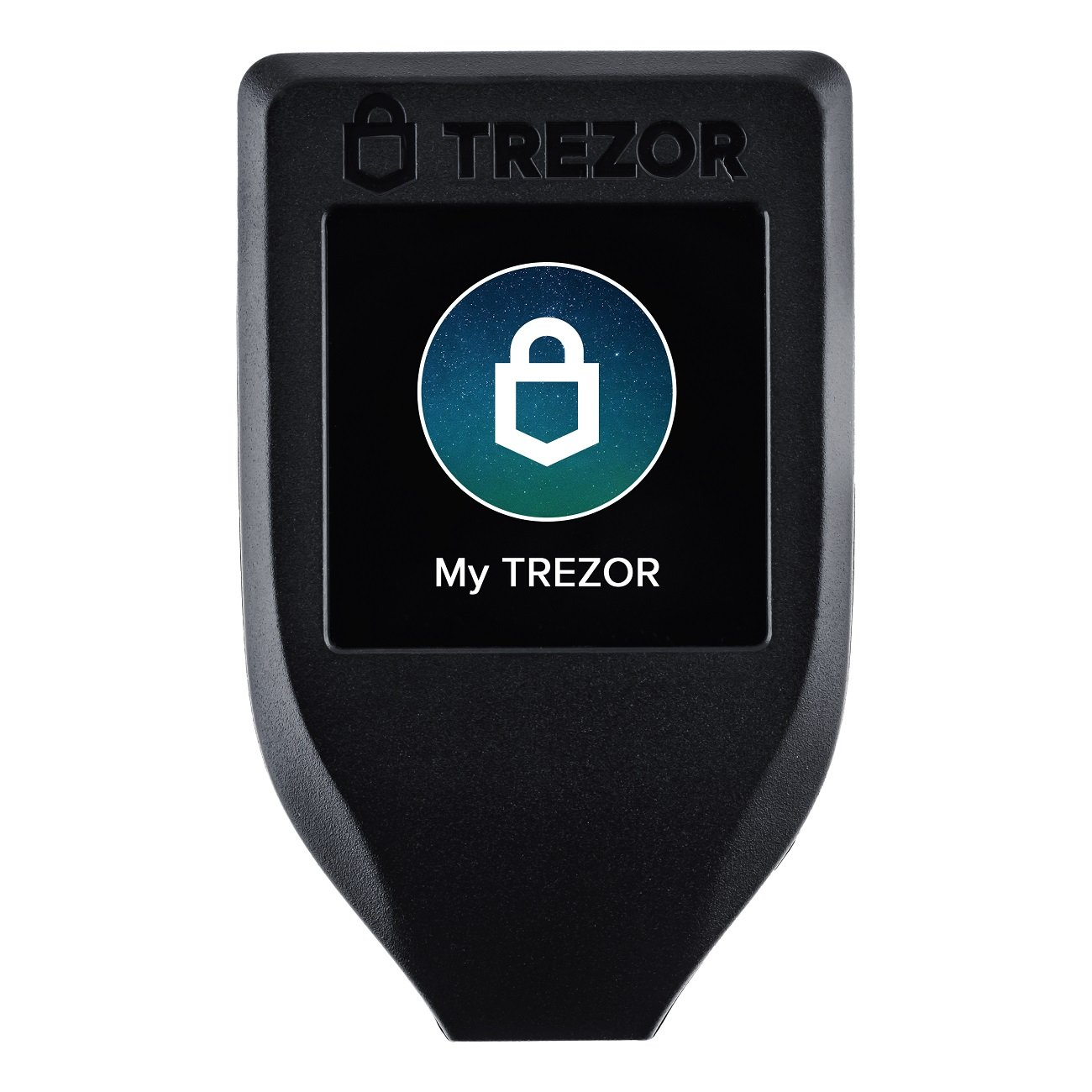 Trezor Model T, Migliori Hardware Wallet
