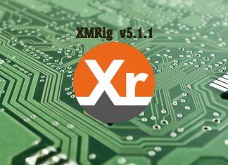XMRig v5.1.1