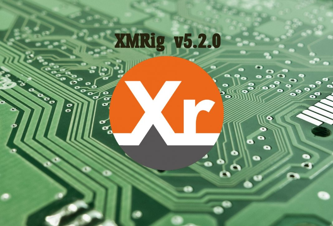 XMRig v5.2.0